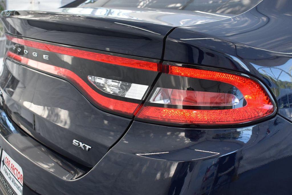 2015 Dodge Dart 4dr Sedan SXT - 18028262 - 1