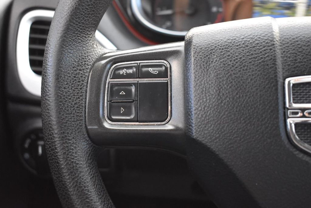 2015 Dodge Dart 4dr Sedan SXT - 18028262 - 19