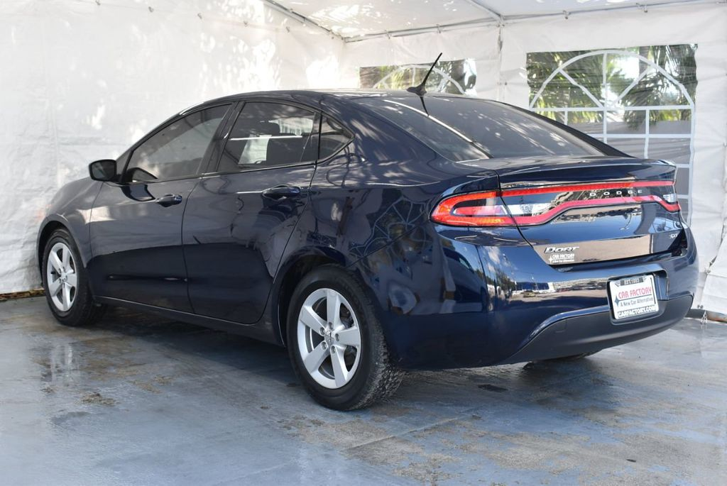 2015 Dodge Dart 4dr Sedan SXT - 18028262 - 5