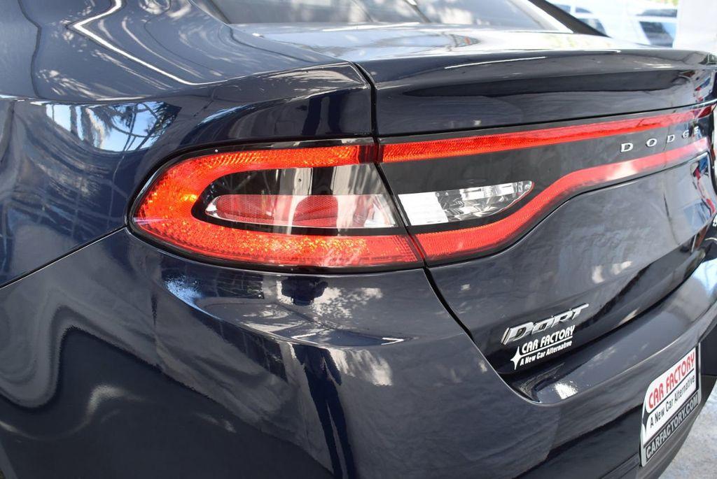 2015 Dodge Dart 4dr Sedan SXT - 18028262 - 6
