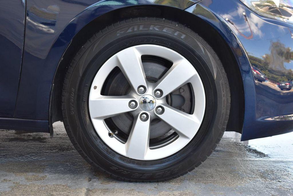 2015 Dodge Dart 4dr Sedan SXT - 18028262 - 8