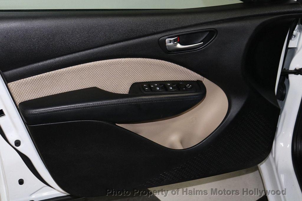2015 Dodge Dart 4dr Sedan SXT - 18496931 - 9
