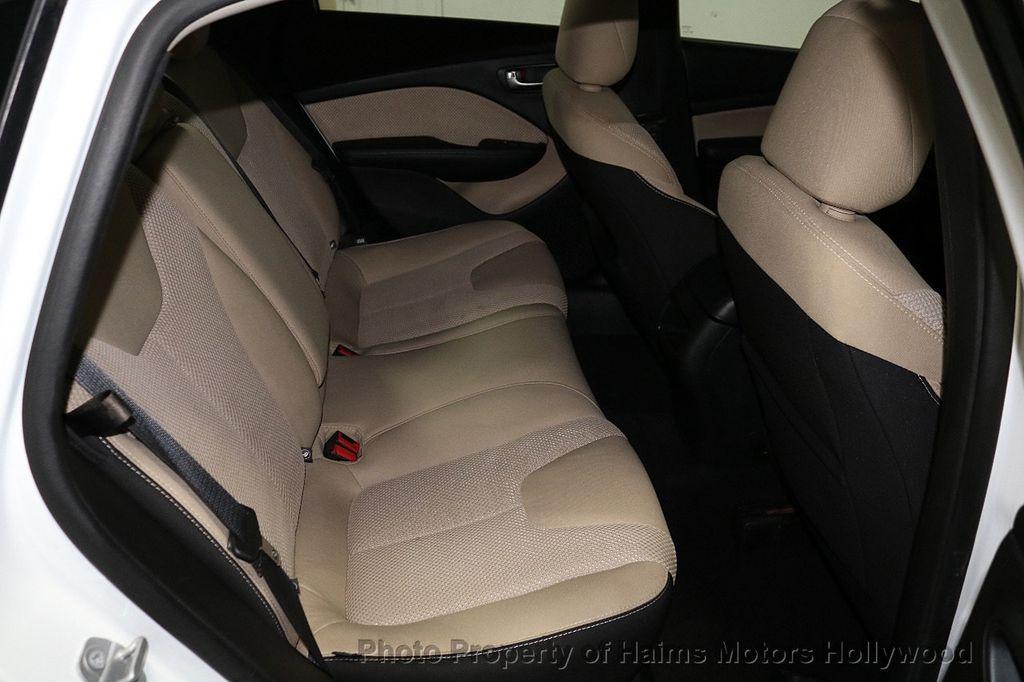 2015 Dodge Dart 4dr Sedan SXT - 18496931 - 14
