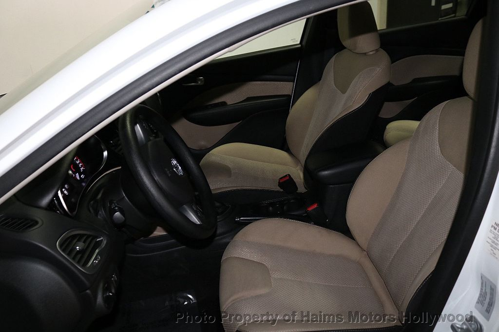 2015 Dodge Dart 4dr Sedan SXT - 18496931 - 16