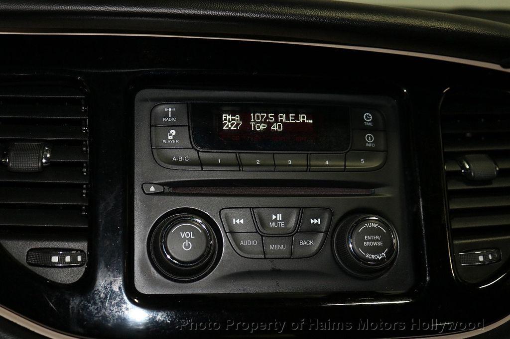2015 Dodge Dart 4dr Sedan SXT - 18496931 - 20