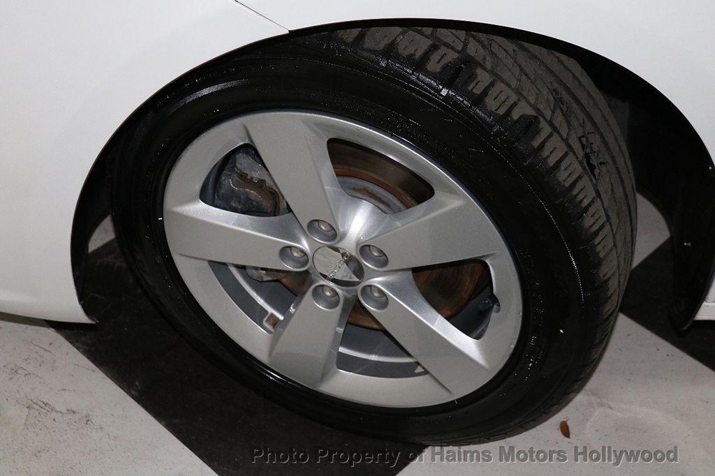 2015 Dodge Dart 4dr Sedan SXT - 18496931 - 28