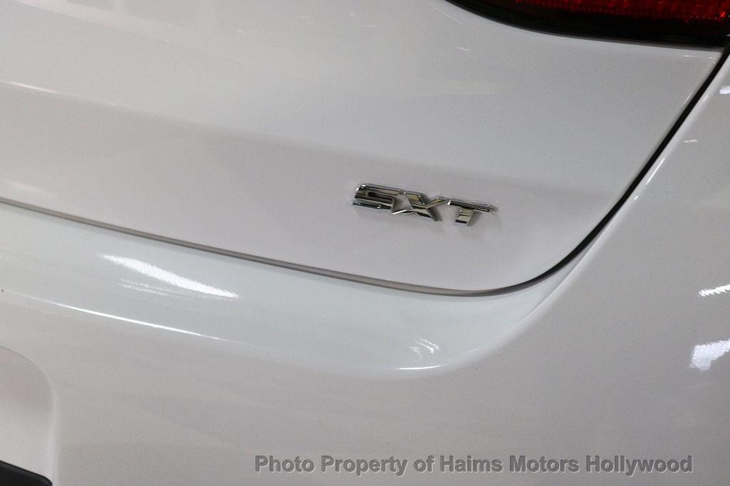2015 Dodge Dart 4dr Sedan SXT - 18496931 - 7