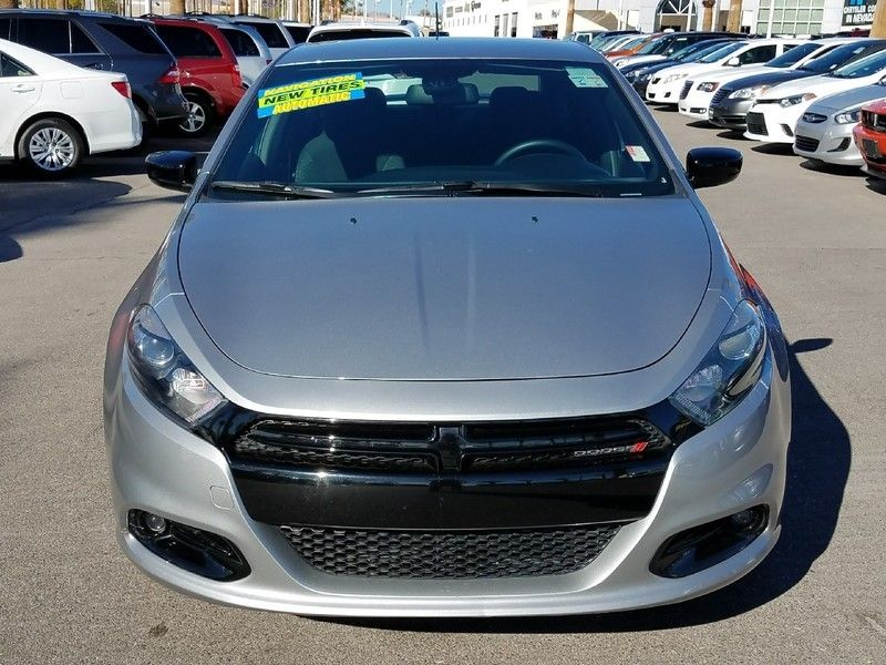 2015 Dodge Dart 4dr Sedan SXT - 17079788 - 1