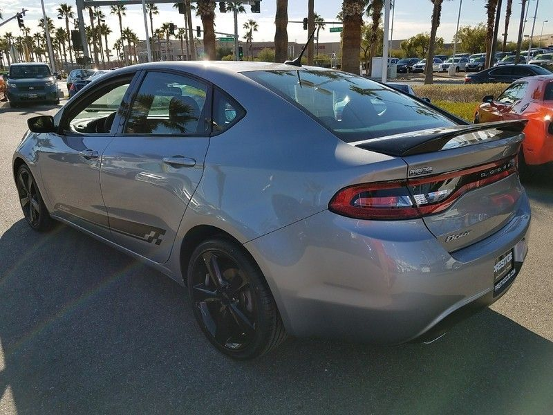 2015 Dodge Dart 4dr Sedan SXT - 17079788 - 6