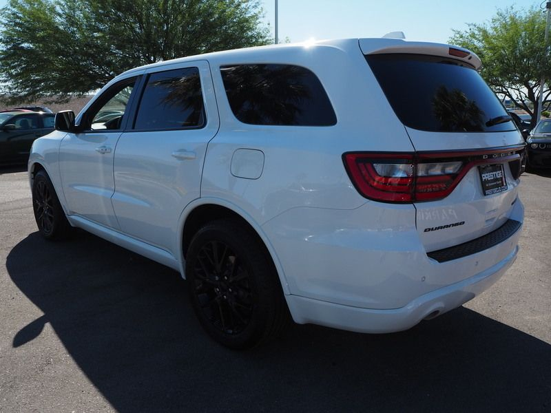 2015 Dodge Durango 2WD 4dr Limited - 17661498 - 11