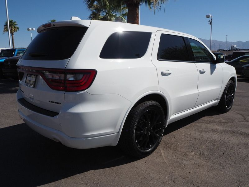 2015 Dodge Durango 2WD 4dr Limited - 17661498 - 13