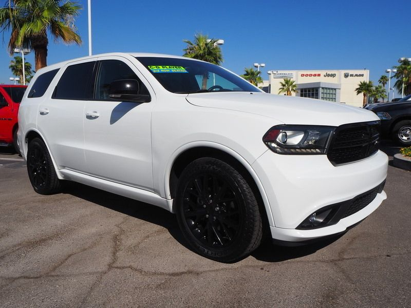 2015 Dodge Durango 2WD 4dr Limited - 17661498 - 2