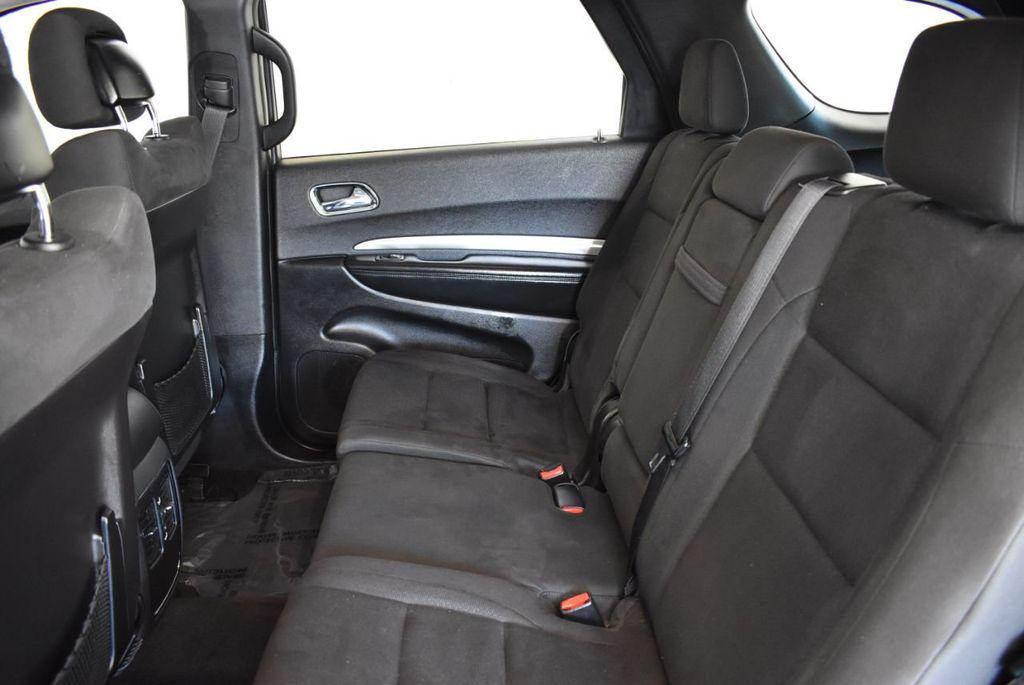 2015 Dodge Durango 2WD 4dr SXT - 18093621 - 10