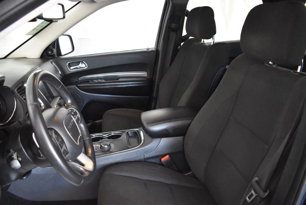 2015 Dodge Durango 2WD 4dr SXT - 18093621 - 13
