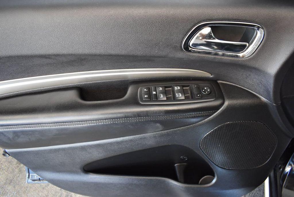 2015 Dodge Durango 2WD 4dr SXT - 18093621 - 14