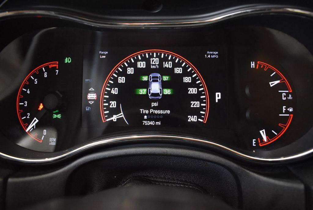 2015 Dodge Durango 2WD 4dr SXT - 18093621 - 15