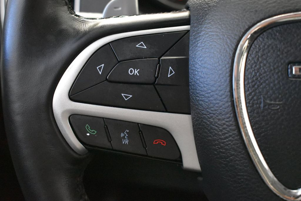 2015 Dodge Durango 2WD 4dr SXT - 18093621 - 18