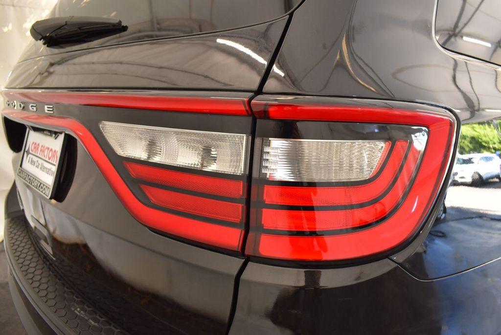 2015 Dodge Durango 2WD 4dr SXT - 18093621 - 1