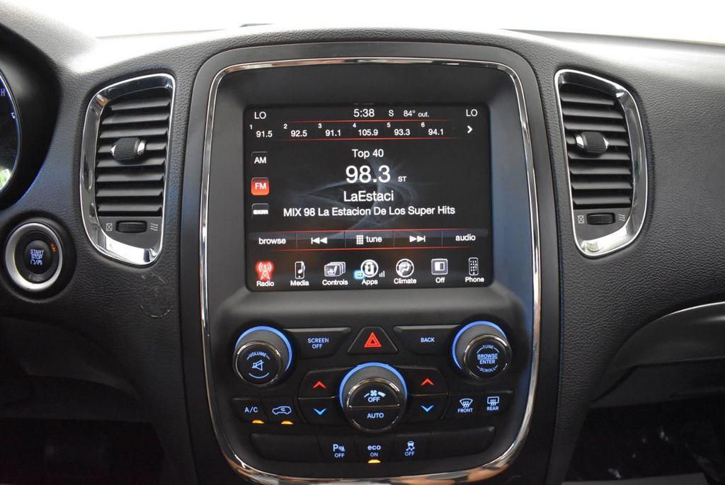 2015 Dodge Durango 2WD 4dr SXT - 18093621 - 19