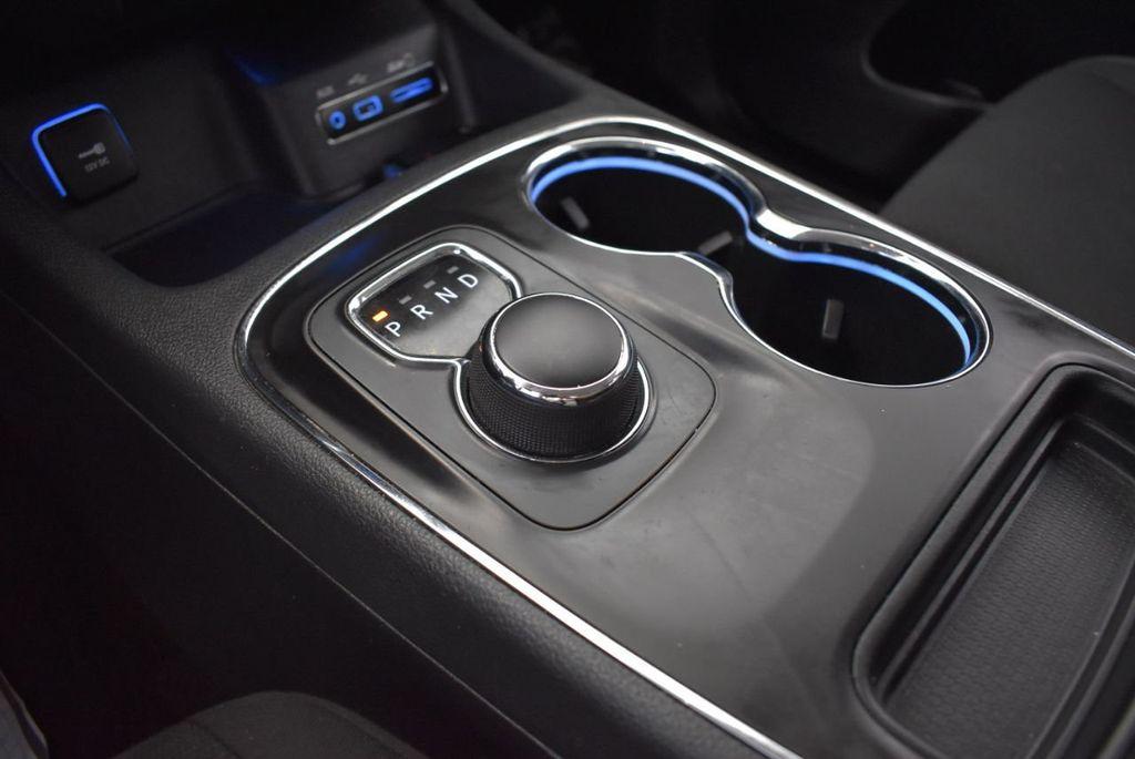 2015 Dodge Durango 2WD 4dr SXT - 18093621 - 20