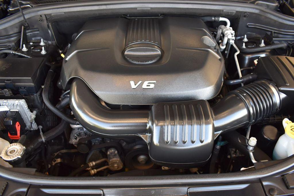 2015 Dodge Durango 2WD 4dr SXT - 18093621 - 25