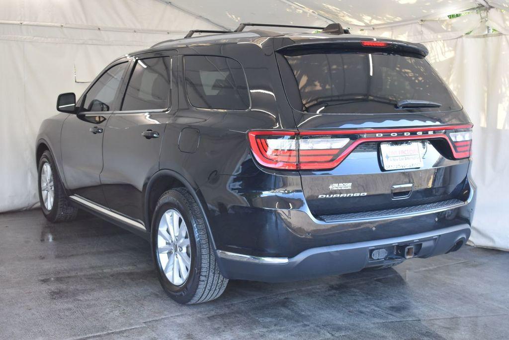 2015 Dodge Durango 2WD 4dr SXT - 18093621 - 3