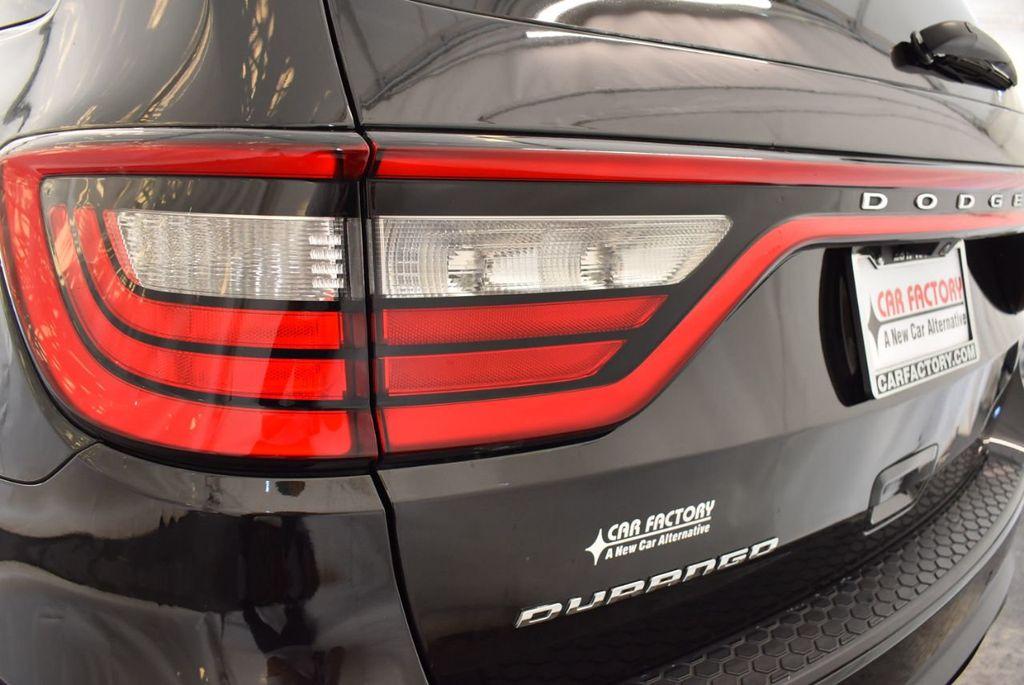 2015 Dodge Durango 2WD 4dr SXT - 18093621 - 4