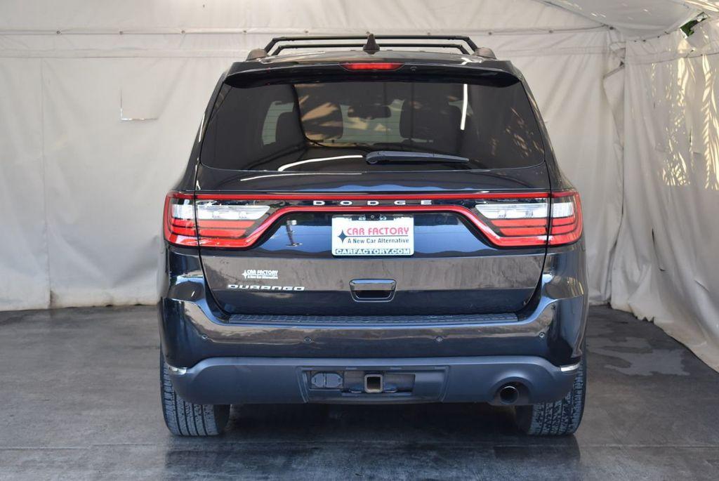 2015 Dodge Durango 2WD 4dr SXT - 18093621 - 5