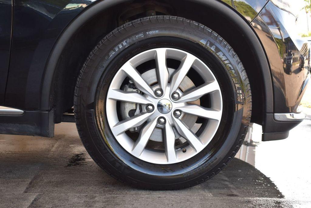 2015 Dodge Durango 2WD 4dr SXT - 18093621 - 6