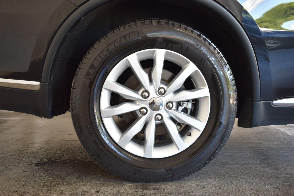 2015 Dodge Durango 2WD 4dr SXT - 18093621 - 7