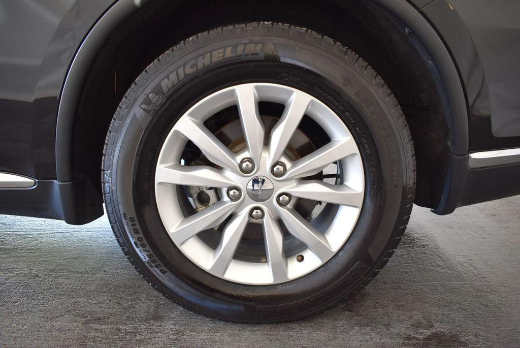 2015 Dodge Durango 2WD 4dr SXT - 18093621 - 8