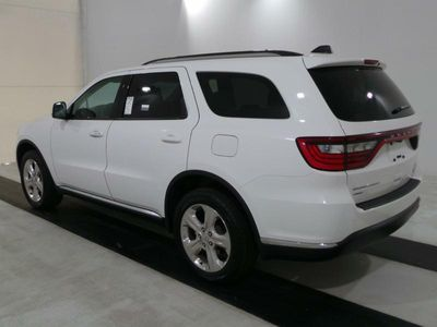 2015 Dodge Durango AWD 4dr Limited - Click to see full-size photo viewer