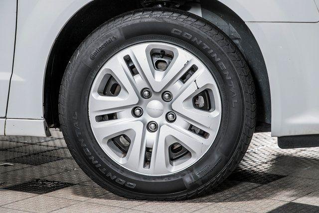 2015 Dodge Grand Caravan  - 18508569 - 10
