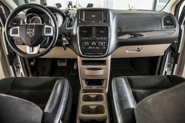 2015 Dodge Grand Caravan  - 18508569 - 13