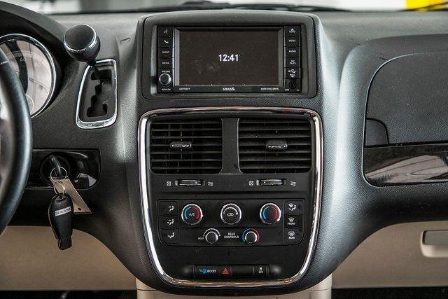 2015 Dodge Grand Caravan  - 18508569 - 14