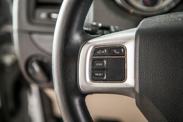 2015 Dodge Grand Caravan  - 18508569 - 18