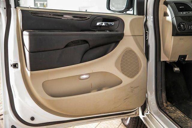 2015 Dodge Grand Caravan  - 18508569 - 22