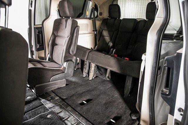 2015 Dodge Grand Caravan  - 18508569 - 23