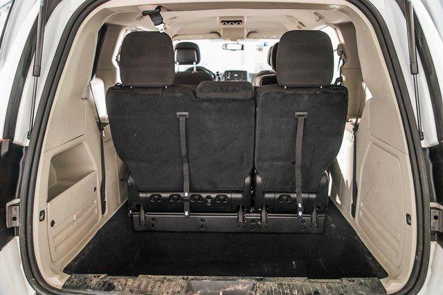 2015 Dodge Grand Caravan  - 18508569 - 24