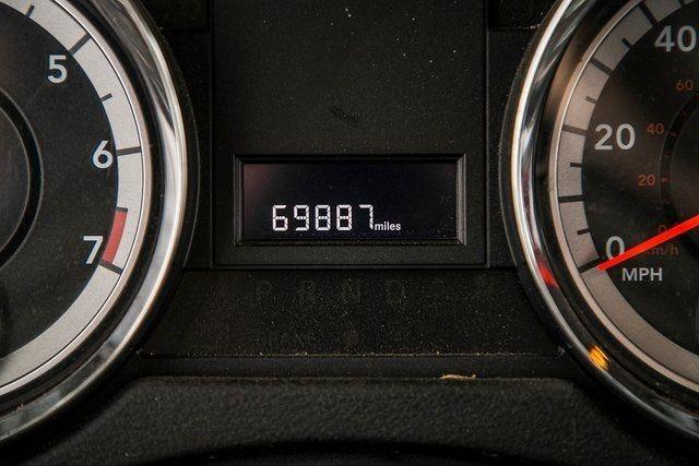 2015 Dodge Grand Caravan  - 18508569 - 26