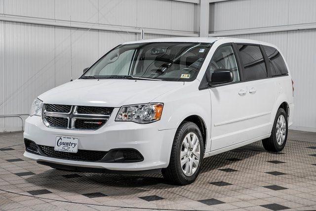 2015 Dodge Grand Caravan  - 18508569 - 3