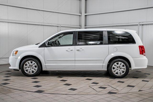 2015 Dodge Grand Caravan  - 18508569 - 4