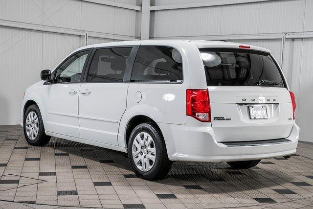2015 Dodge Grand Caravan  - 18508569 - 5