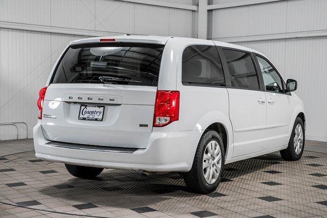 2015 Dodge Grand Caravan  - 18508569 - 6