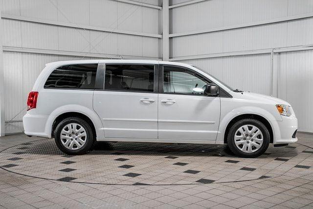 2015 Dodge Grand Caravan  - 18508569 - 7