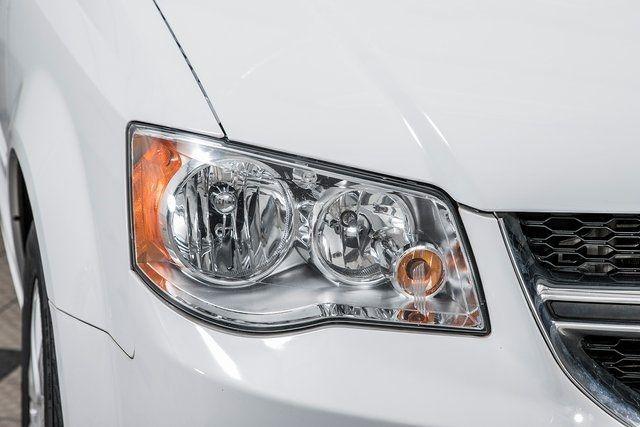 2015 Dodge Grand Caravan  - 18508569 - 8