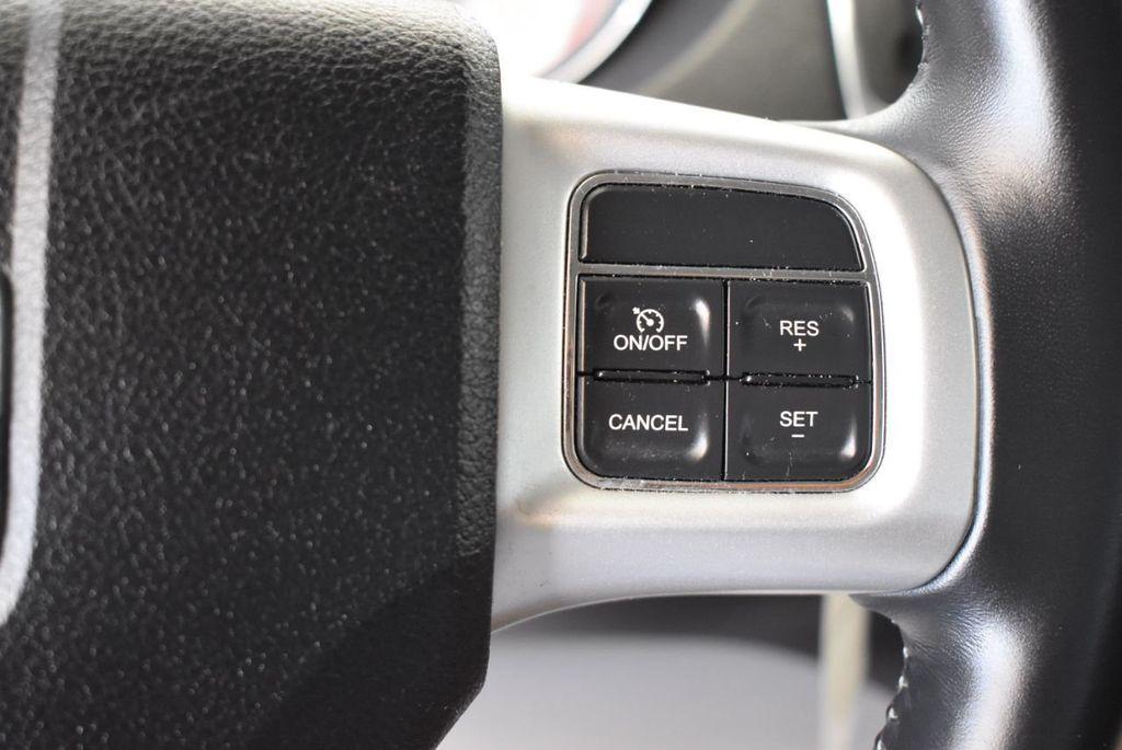 2015 Dodge Grand Caravan SE - 17875140 - 16
