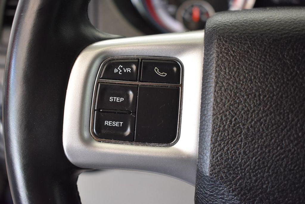 2015 Dodge Grand Caravan SE - 17875140 - 17