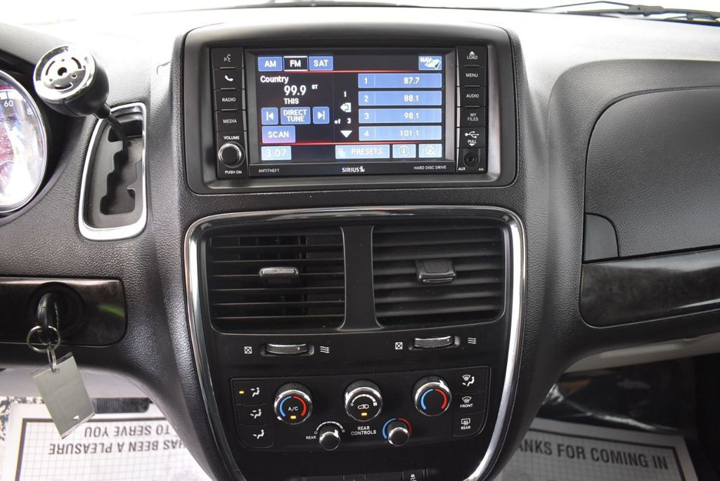 2015 Dodge Grand Caravan SE - 17875140 - 18