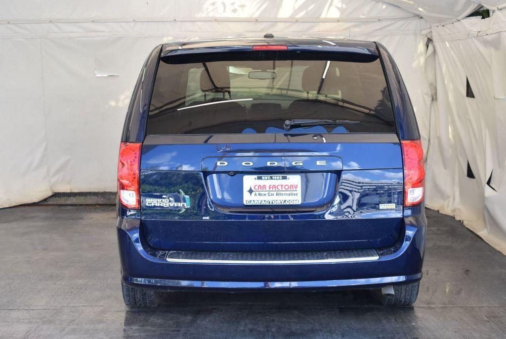 2015 Dodge Grand Caravan SE - 17875140 - 5